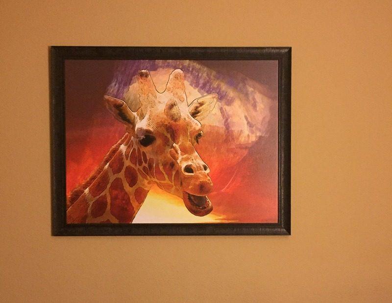 Kalahari Pocono Resort room art Is Kalahari Resort in the Poconos Worth the Trip?