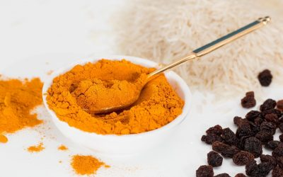 5 Healing Spices to Keep on Hand (+ Recipe Ideas)