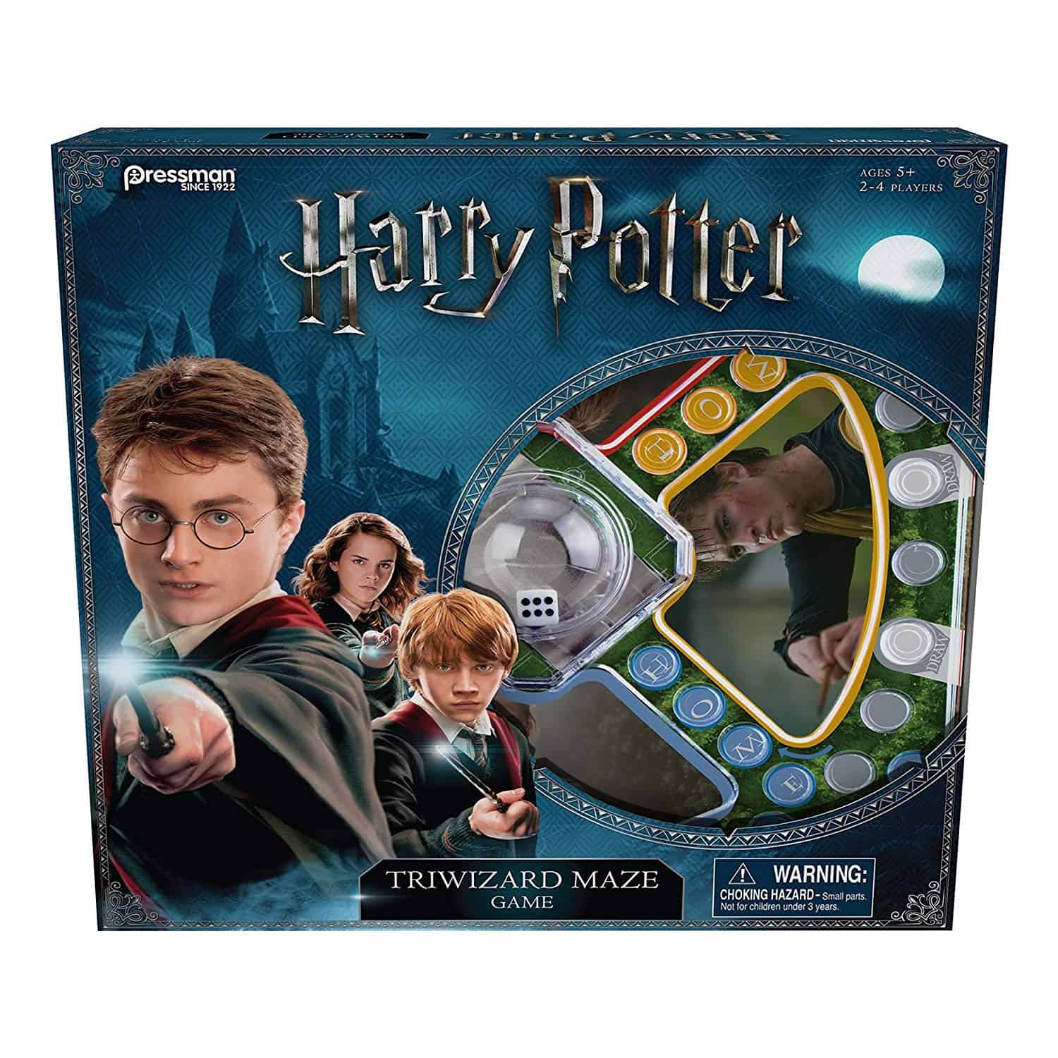 Harry Potter Triwizard Maze game 2019 Easter Gift Guide