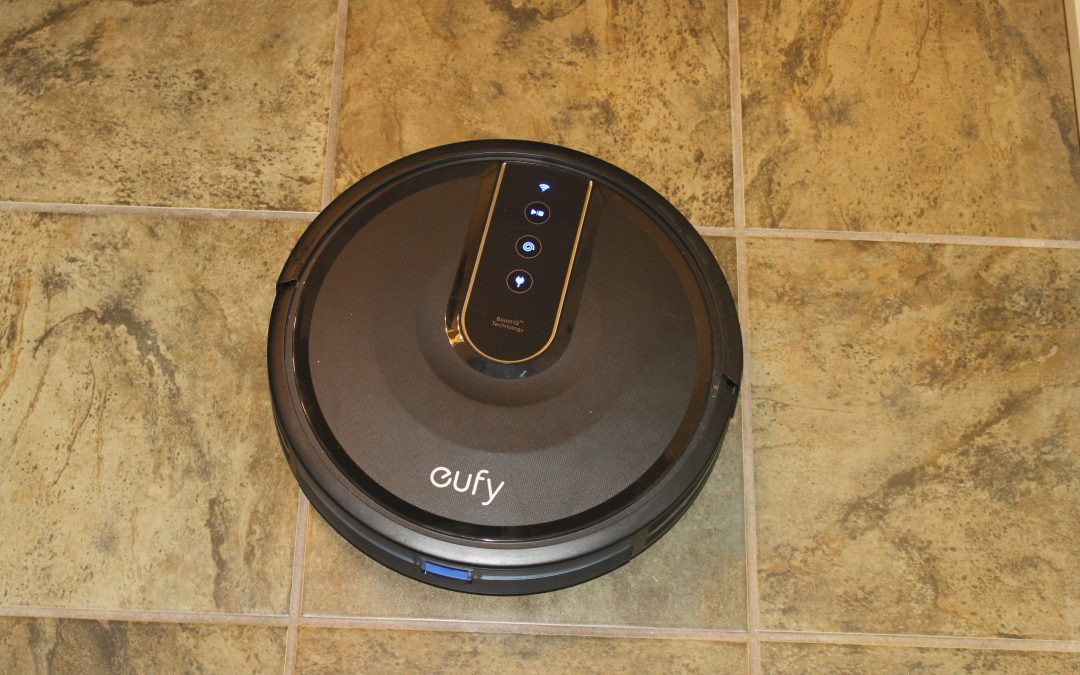 eufy RoboVac 30c Review: Hands-Free Cleaning at an Affordable Price