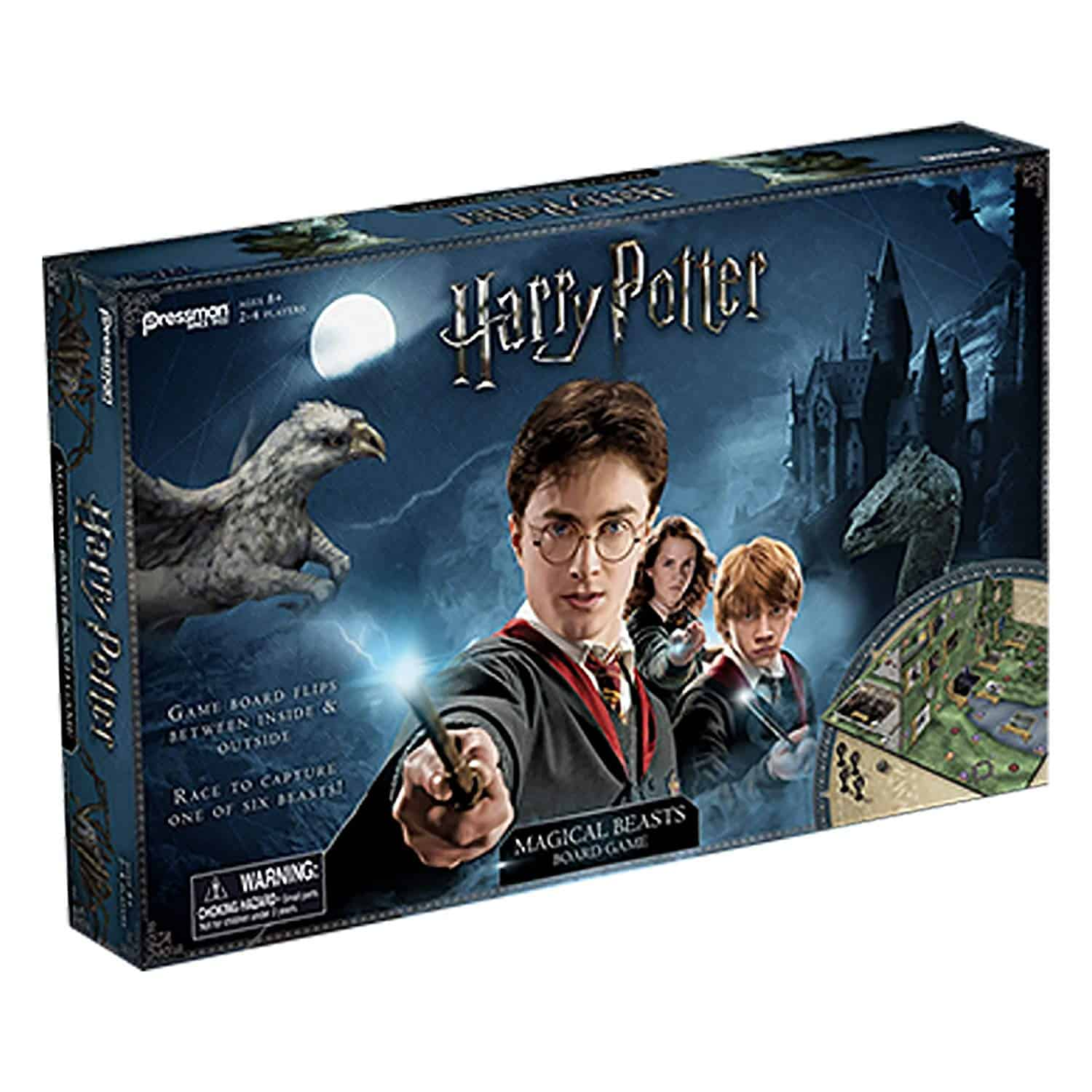 harry potter magical beasts board game 2019 Easter Gift Guide