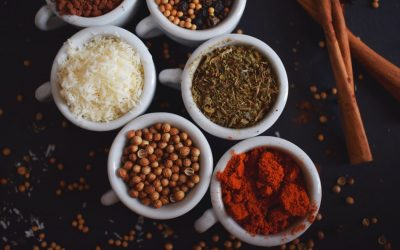 Complete Guide to Using Healing Spices for a Healthier & Happier Lifestyle