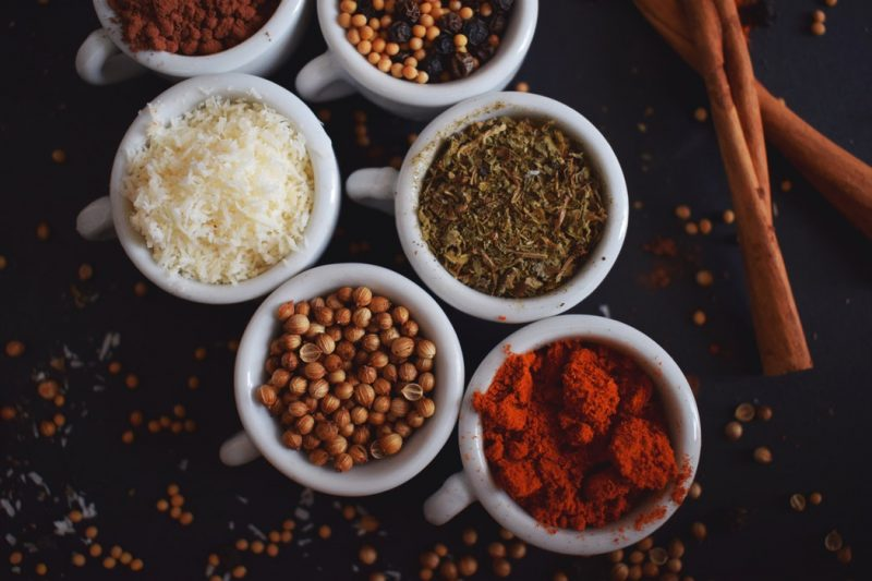 Did you know that your spice rack is loaded with amazing natural remedies for everything from aches and pains to the common cold? Read on to learn all about healing spices and how to use them to support a healthier and happier lifestyle!