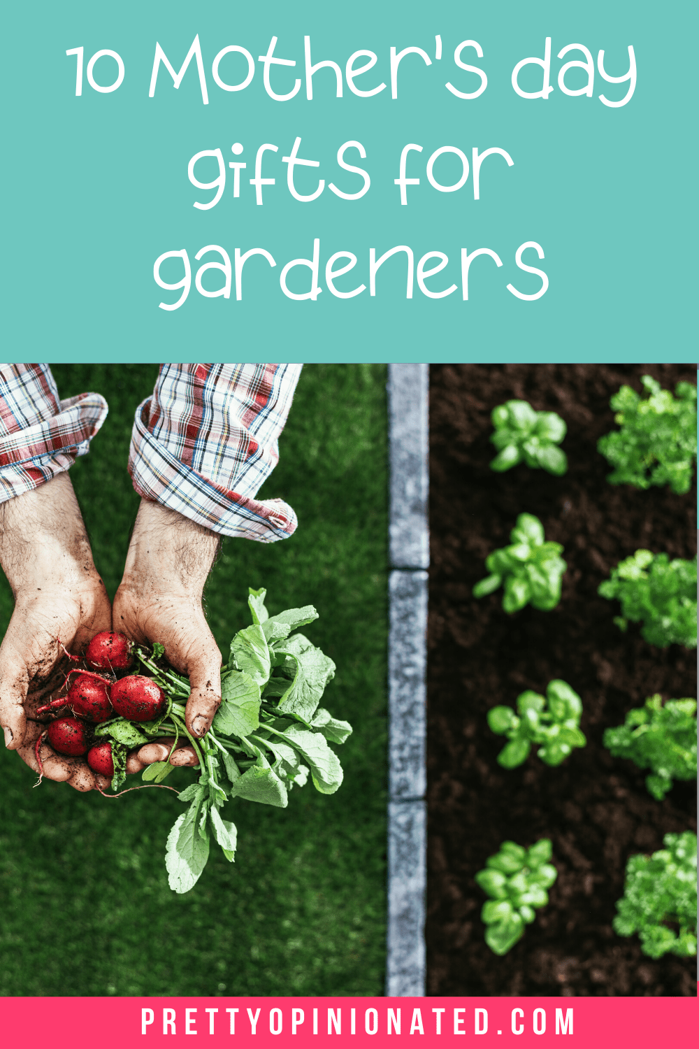 When you're buying for someone who loves spending time in the garden, there's a huge selection of great gift ideas out there. These 10 Great Gift Ideas for Mothers Who Love Gardening will help you find the perfect present!