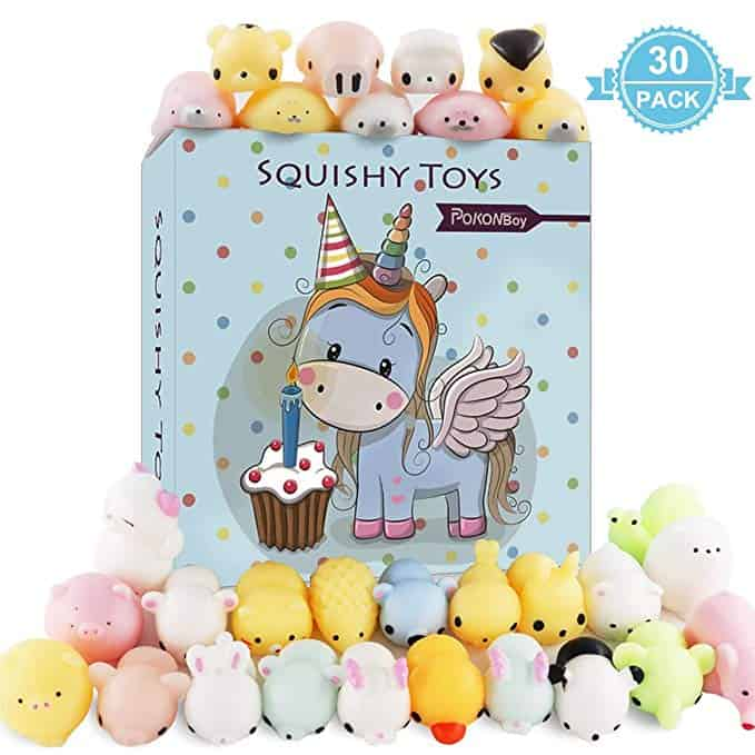 squishies 2019 Easter Gift Guide