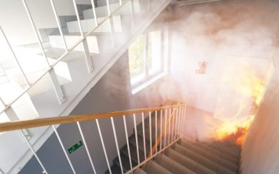 Reduce Fire Risk and Keep Your Surroundings Comfortable With These Safety Tips