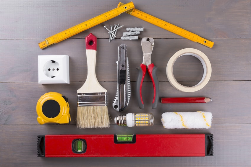 Extreme Spring Cleaning: 3 Home Renovation Projects To Spruce Up Your Property