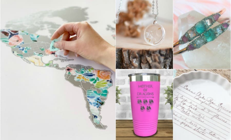 20 Unique Mother's Day Gifts on Etsy