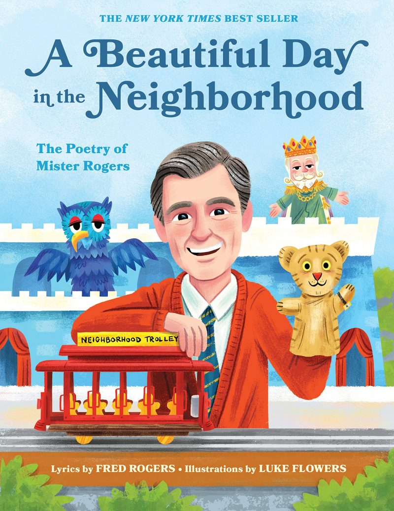 A Beautiful Day in the Neighborhood 50 Summer Reading Books for Kids in Elementary School