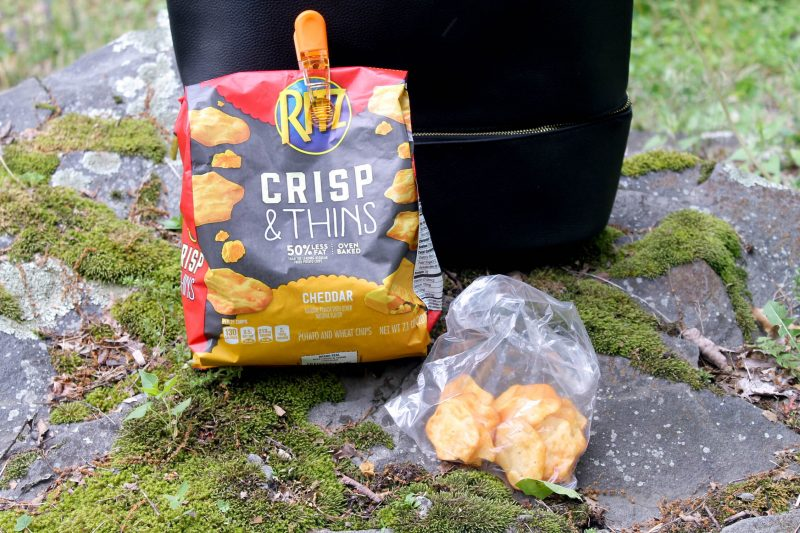 RITZ Crisp and Thins Crackers 8 of 14 10 Money-Saving Road Trip Tips for a Cheap (Yet Fun!) Vacation
