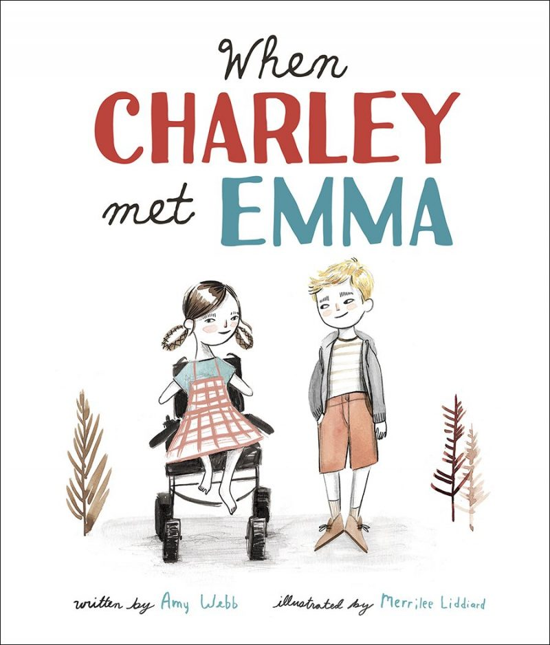 When Charley Met Emma: Top Pick from the Kindergarten Summer Reading List for Kids
