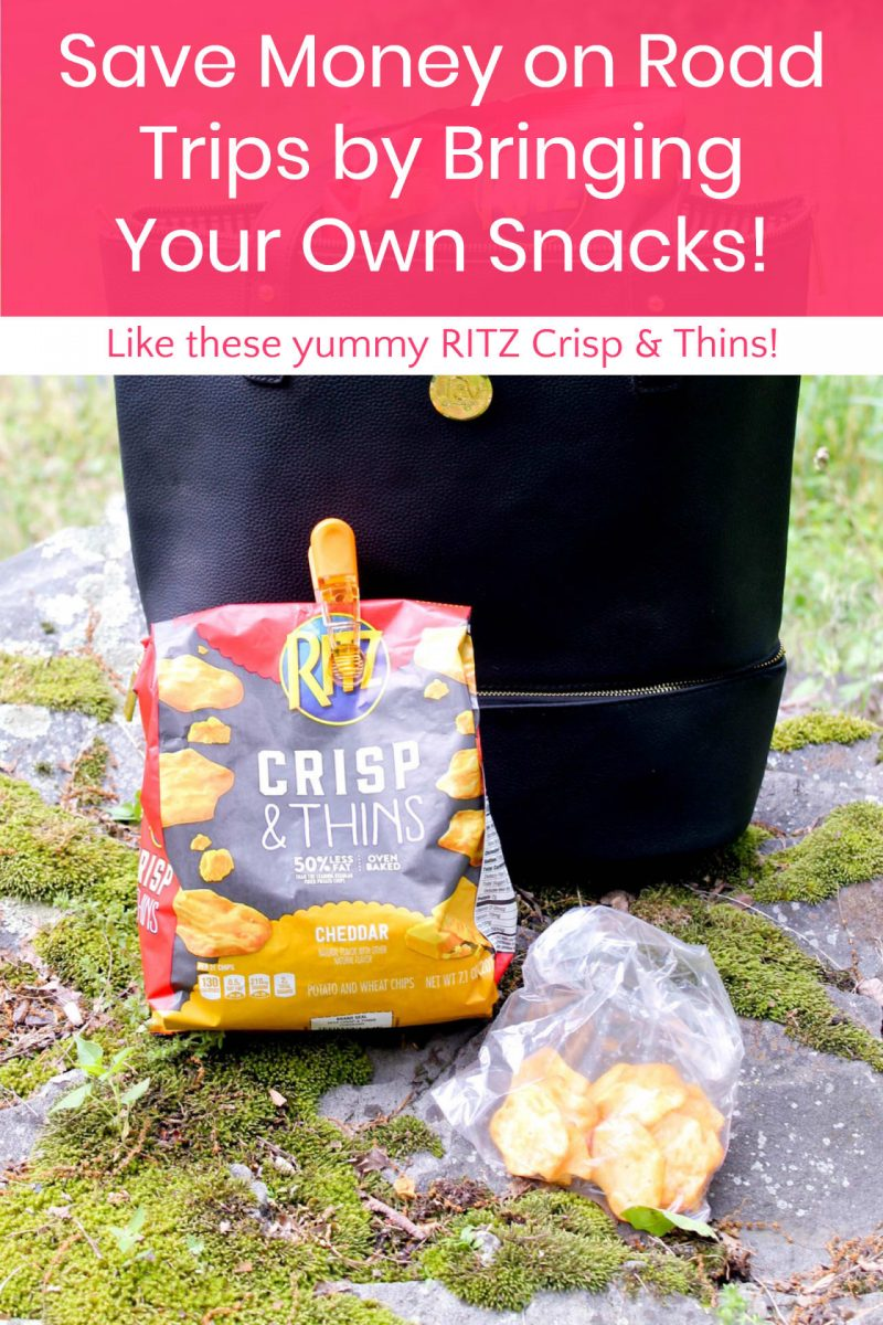 save money on road trips bring your own snacks 10 Money-Saving Road Trip Tips for a Cheap (Yet Fun!) Vacation