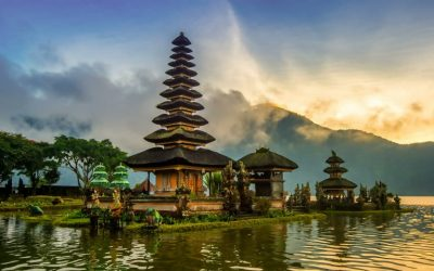5 Stunning Places to Visit & Things to Do in Bali: The Star of Indonesia