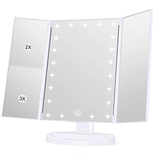 Koolorbs mirror 2019 Dads & Grads Gift Guide