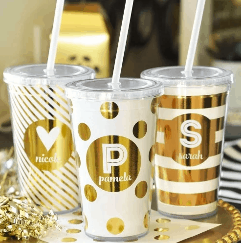 Personalized Tumblers 2019 Dads & Grads Gift Guide