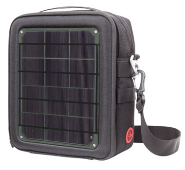 UP Voltaic Switch Solar Travel Bag 2019 Dads & Grads Gift Guide