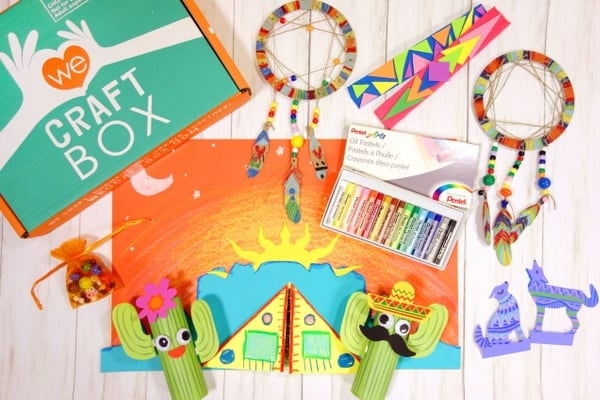 10 Monthly Subscription Boxes for Kids That Prevent Summer Slide the Fun Way