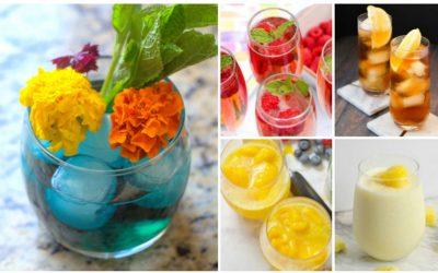 Ultimate List of Summer Drink Recipes: 100+ Mocktails, Cocktails, Slushies, & More!