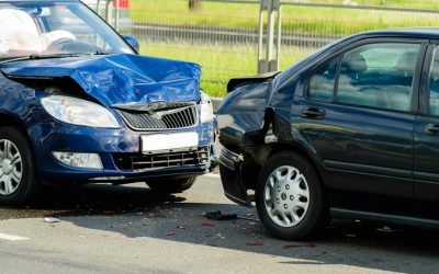 3 Steps To Follow After A Car Accident