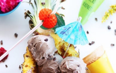 50 Delicious & Easy Ice Cream Recipes to Make This Summer
