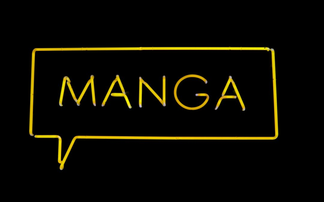 Top 5 Best Manga for New Fans to Start With