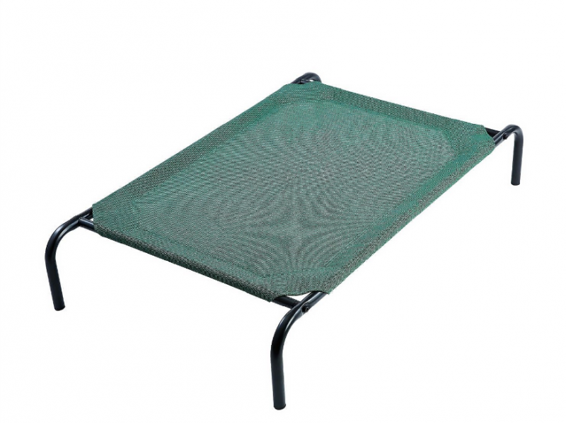 Frisco Dog Bed Review b Frisco Steel-Framed Elevated Dog Bed Review: Is it a Good Buy?