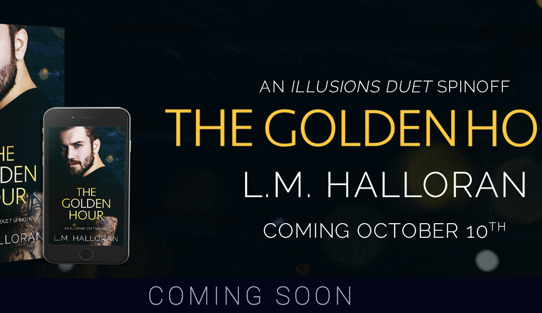 The Golden Hour: Pre-Order the Illusions Duet Spin-Off Exclusively on Apple