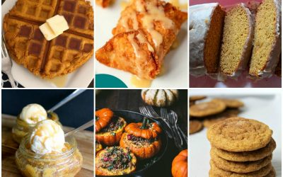 90 Sweet, Savory & Just Plain Yummy Pumpkin Recipes to Make This Fall