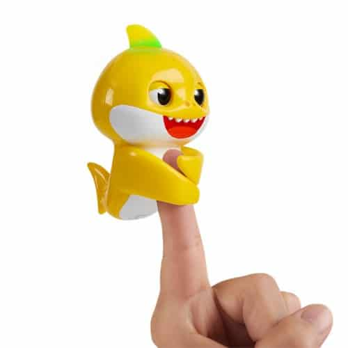 Baby Shark Fingerlings 2019 Holiday Gift Guide for All Ages