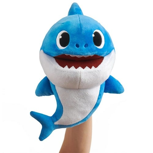 Baby Shark Puppet 2019 Holiday Gift Guide for All Ages