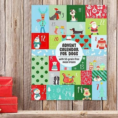Dog Advent Calendar 2019 Holiday Gift Guide for All Ages