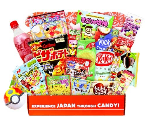 Japan Crate 2019 Holiday Gift Guide for All Ages