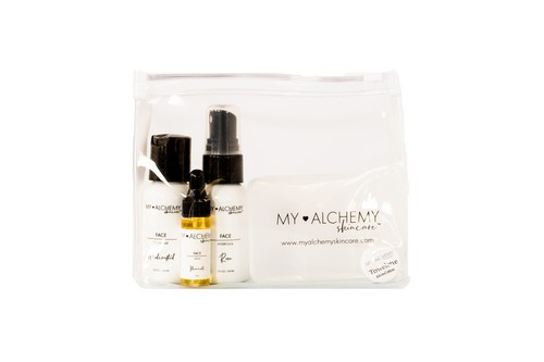 My Alchemy Skincare 2019 Holiday Gift Guide for All Ages