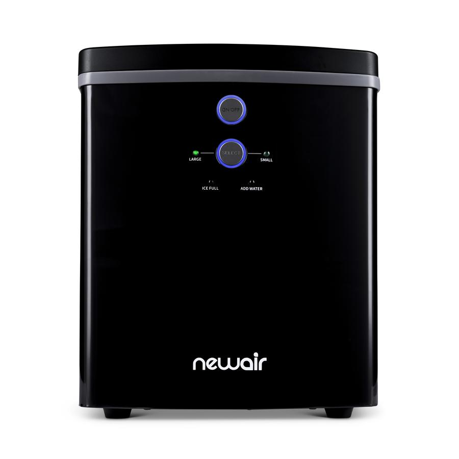 NewAir Portable Countertop Ice Maker b 2019 Holiday Gift Guide for All Ages