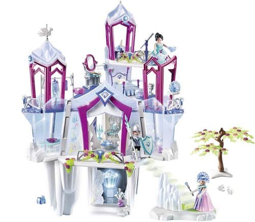 Playmobil Crystal Palace 2019 Holiday Gift Guide for All Ages