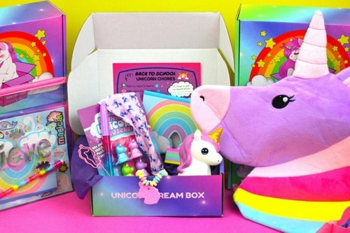 Unicorn Dream 2019 Holiday Gift Guide for All Ages