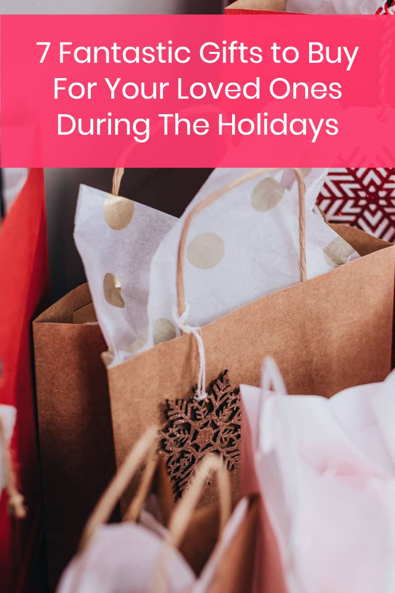 It is that time again! The holidays are approaching—and fast. Below, we list great, gender-neutral gift items you can purchase at an affordable price.
