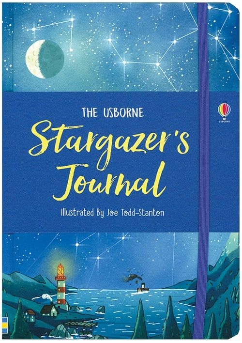 stargazer journal 2019 Holiday Gift Guide for All Ages