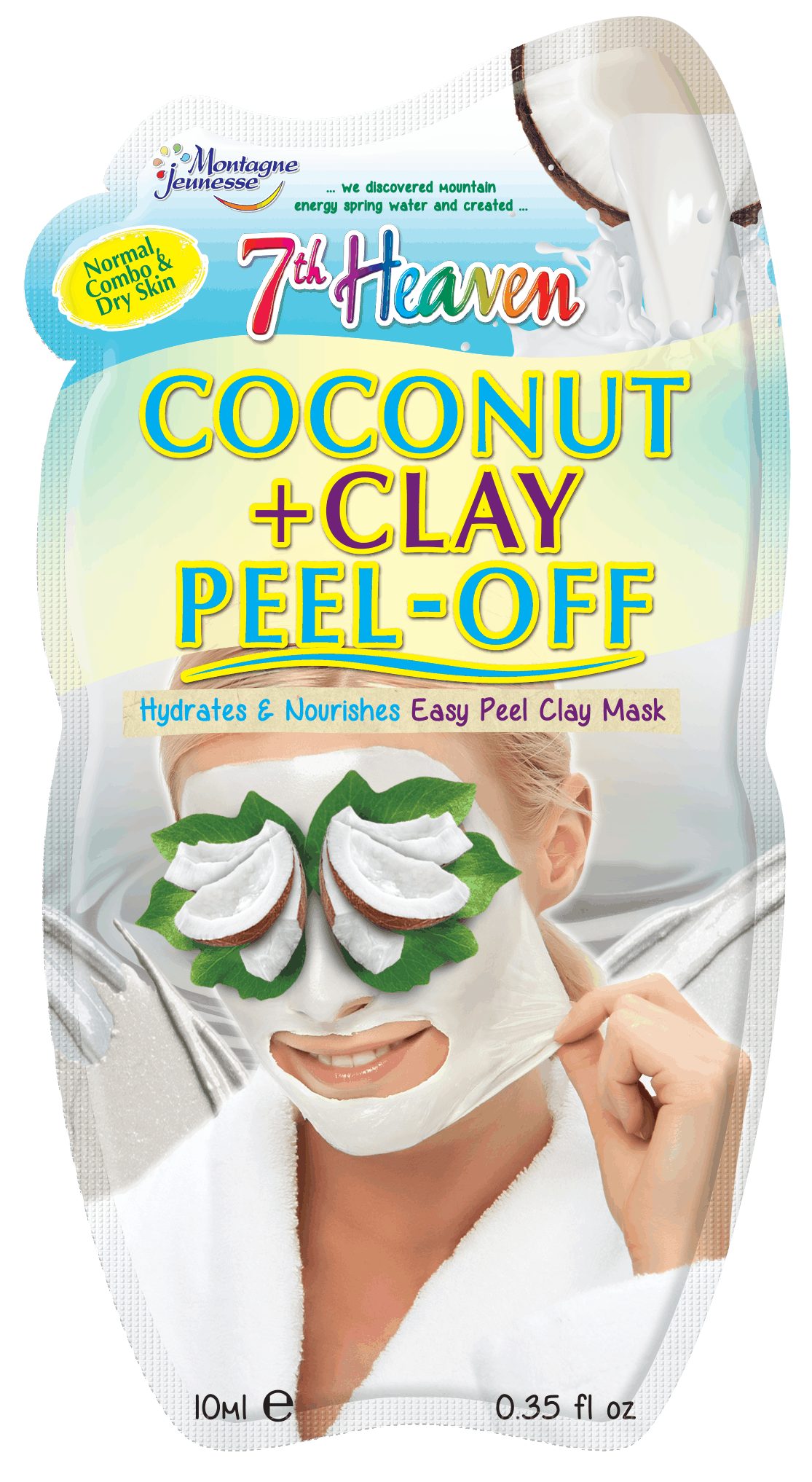 7th heaven peel off mask 2019 Holiday Gift Guide for All Ages