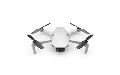 DJI Global Mavic Mini Drone: The Ultimate Gift for Techies