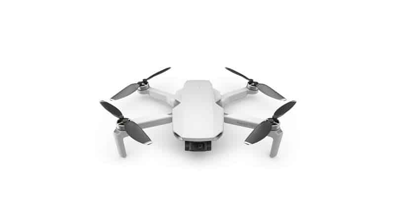 DJI Global Mavic Mini Drone: The Ultimate Gift for Techies