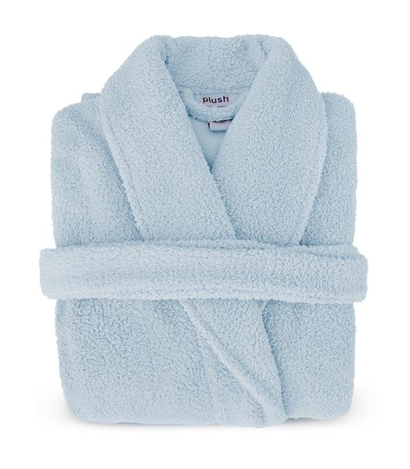 Plush Necessities Plush Robe 2019 Holiday Gift Guide for All Ages