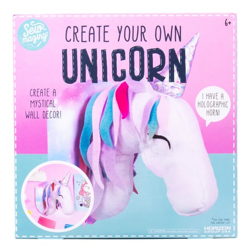 Sewmazing Magical Unicorn Decor 2019 Holiday Gift Guide for All Ages