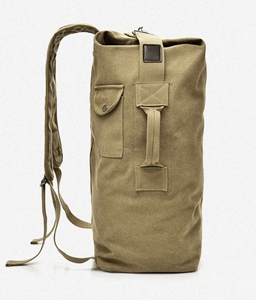 Weekender duffel 10 Unique Christmas Gifts for Men