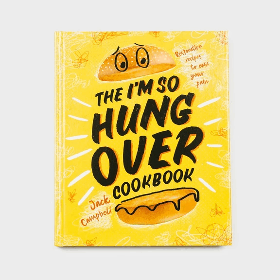 cookbook 10 Unique Christmas Gifts for Men