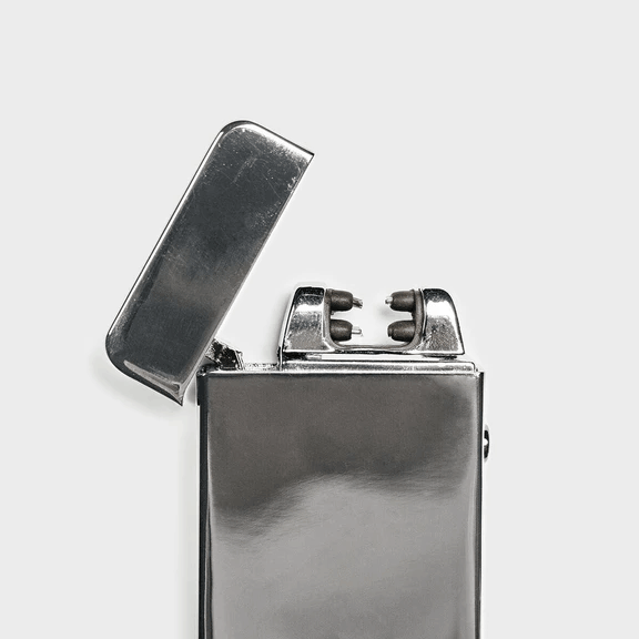 electric lighter 10 Unique Christmas Gifts for Men
