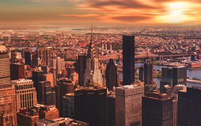 Iconic New York City Landmarks to See at Least Once in a Lifetime