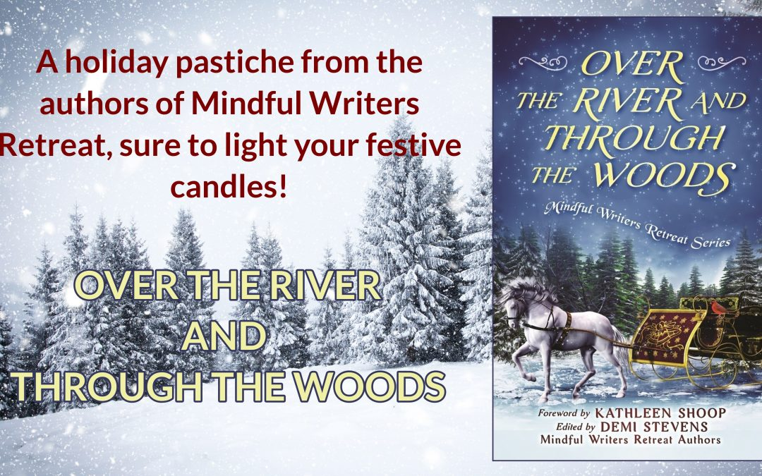 Over the River and Through the Woods Book Blast