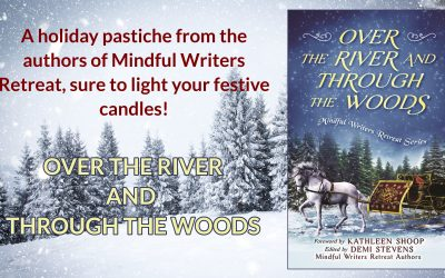 Over the River and Through the Woods Book Blast + $50 GC Giveaway