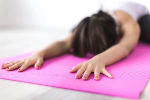 Yoga 6 Better Things to Do After Work (instead of Social Media)